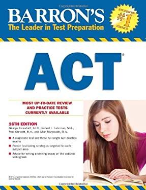 Barron's ACT 9780764144820