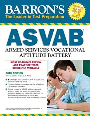 Barron's ASVAB 9780764147937