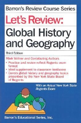 Barron's Global History and Geography Regents Power Pack 9780764173684