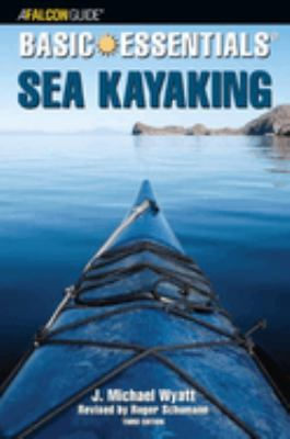 Basic Essentials Sit-On-Top Kayaking, 2nd 9780762738335