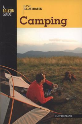 Basic Illustrated Camping 9780762748495