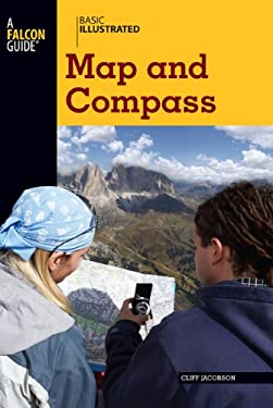 Basic Illustrated Map and Compass 9780762747627