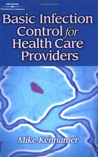 Basic Infection Control for Health Care Providers 9780766826786