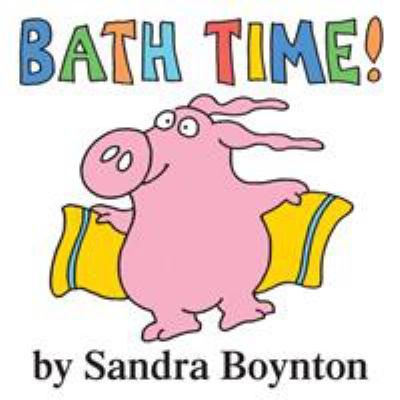 Bath Time! 9780761147084