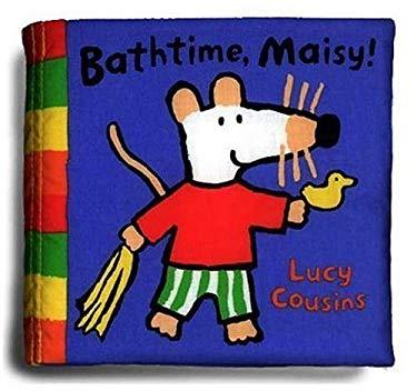 Bathtime, Maisy! 9780763616007