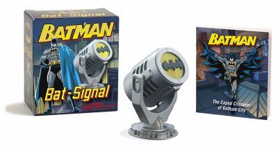 Batman Bat Signal