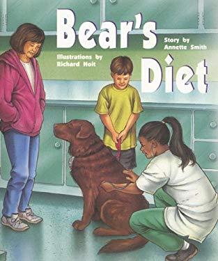 Bear's Diet 9780763557454