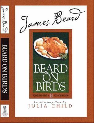 Beard on Birds 9780762406876