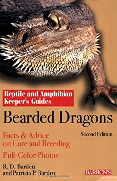 Bearded Dragons 9780764140945