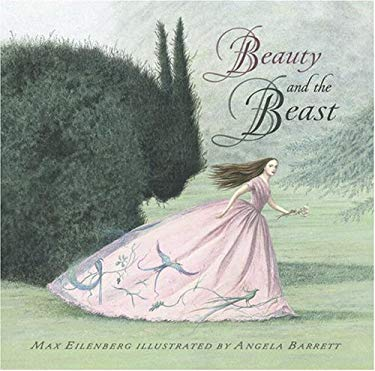 Beauty and the Beast 9780763631604