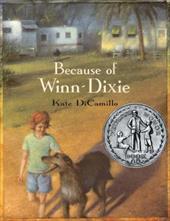Because of Winn-Dixie 2926635