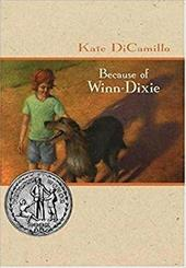 Because of Winn-Dixie 2927757