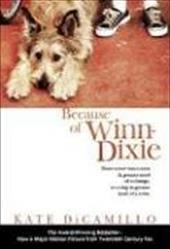 Because of Winn-Dixie 2927758
