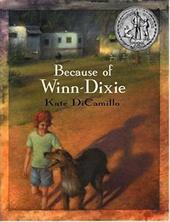 Because of Winn-Dixie 2927112