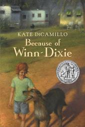 Because of Winn-Dixie 2928957
