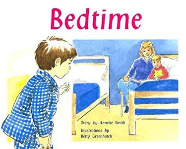 Bedtime 9780763559816