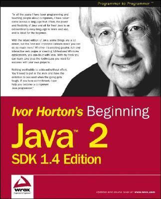 Beginning Java 2 9780764543654