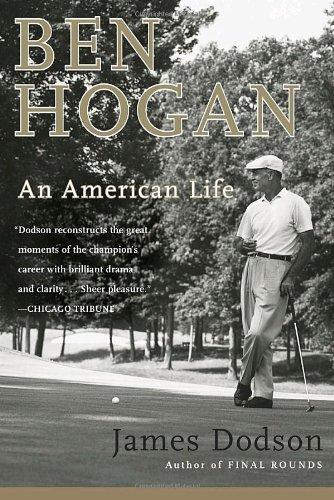 Ben Hogan: An American Life 9780767908634