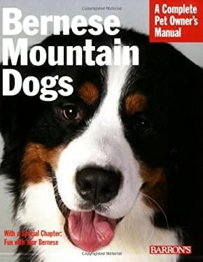 Bernese Mountain Dogs 9780764135927