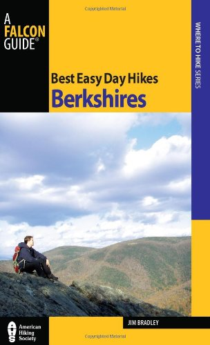 Best Easy Day Hikes Berkshires 9780762760572