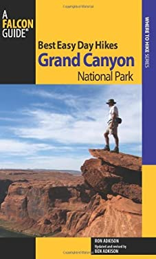 Grand Canyon National Park 9780762755271