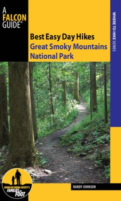 Great Smoky Mountains National Park 9780762748365