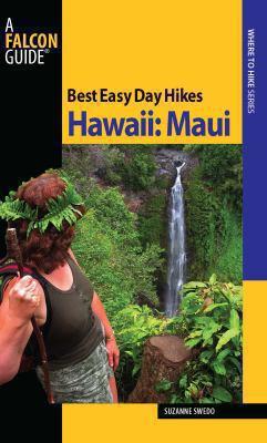 Hawaii: Maui 9780762743483