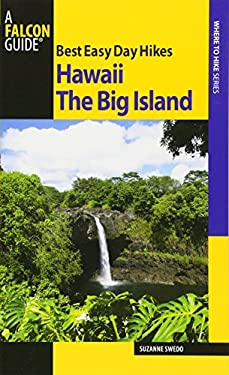 Hawaii: The Big Island 9780762743490