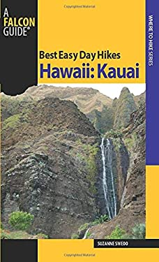 Best Easy Day Hikes Hawaii: Kauai 9780762743506