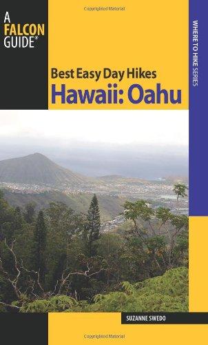 Hawaii: Oahu 9780762743513