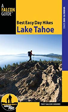 Best Easy Day Hikes Lake Tahoe 9780762752539