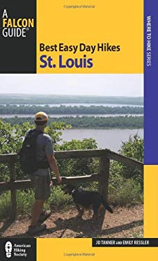 Best Easy Day Hikes St. Louis 9780762763542