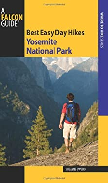 Yosemite National Park 9780762755288