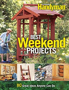 Best Weekend Projects 9780762109272