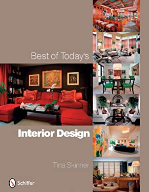 Best of Today's Interior Design