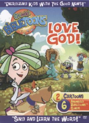 Bibletoons: Love God