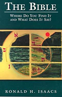 Biblewhere Do You Find It & W - Isaacs, Ronald H.