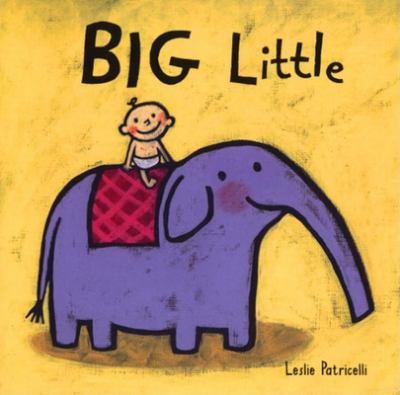 Big Little 9780763619510