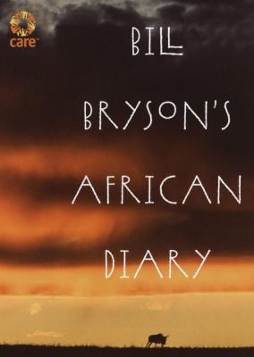 Bill Bryson's African Diary 9780767915069