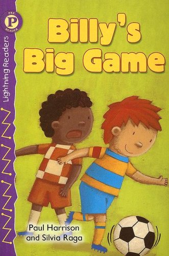 Billy's Big Game