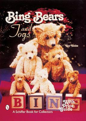 Bing Bears & Toys 9780764311154