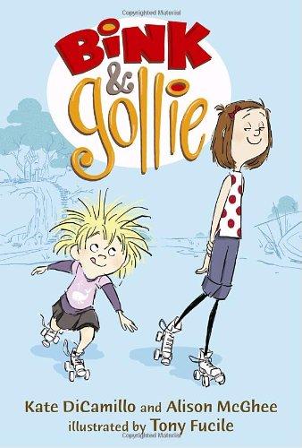 Bink & Gollie 9780763632663