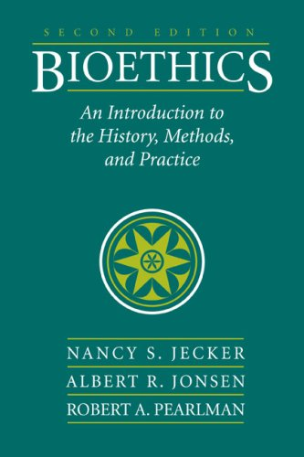 Bioethics: An Introduction to the History, Methods, and Practice 9780763743147