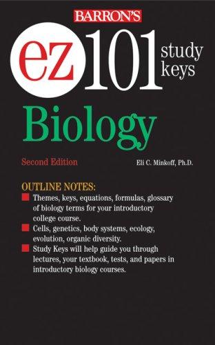 Biology 9780764139208