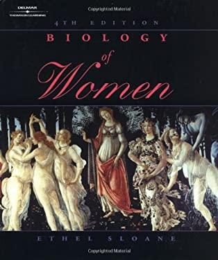 Biology of Women 9780766811423