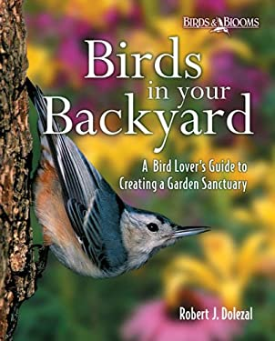 Birds in Your Backyard 9780762104956