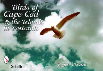 Birds of Cape Cod & the Islands in Postcards 9780764324482