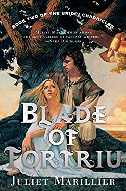 Blade of Fortriu 9780765309969