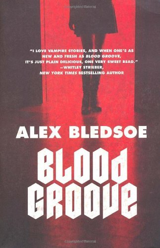 Blood Groove 9780765323088