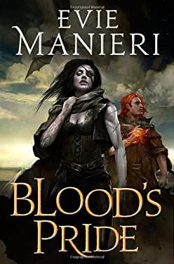 Blood's Pride 9780765332349